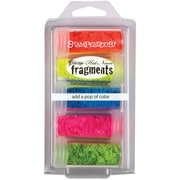 Stampendous® Frantage Color Fragments, Hot Neon