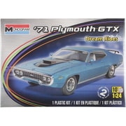 Revell® Monogram® '71 Plymouth GTX 1/24 Plastic Model Kit
