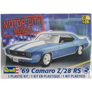 Revell® '69 Camaro Z/28® 1/25 Plastic Model Kit