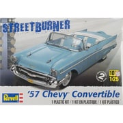 Revell® '57 Chevy® Convertible 1/25 Plastic Model Kit