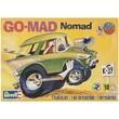 Revell® Dave Deal's Go-Mad Nomad® Plastic Model Kit