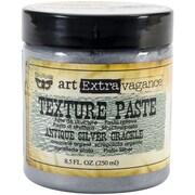 Prima Marketing™ 8.5 oz. Art Extravagance Texture Paste, Antique Silver Crackle