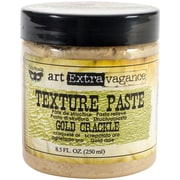 Prima Marketing™ 8.5 oz. Art Extravagance Texture Paste, Gold Crackle
