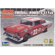 "Revell® '57 ""Fireball"" Roberts Ford 1/25 Plastic Model Kit"
