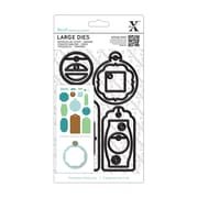 Docrafts® Xcut Decorative Large Die, Everyday Gift Tags