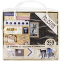 K&Company™ Scrapbook Kit, 8in. x 8in., Vacation