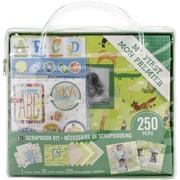 "K&Company™ Scrapbook Kit, 8"" x 8"", My 1st Scrapbook"