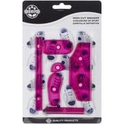 PME® Plastic Cutter Set, Baby High Cut Sneaker