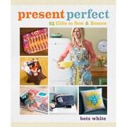 """F&W Media """"Present Perfect"""" Book"""