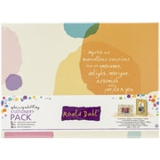 Docrafts® Roald Dahl Stationery Pack, Whoopsy-Whiffling