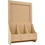 Kaisercraft SB2324 Beyond The Page MDF Wall Planner