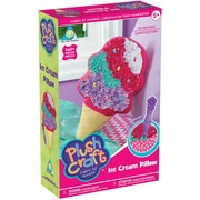 ORB Factory™ PlushCraft® Ice Cream Pillow Kit