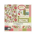 Authentique Paper™ 12in. x 12in. Assorted Collection Kit