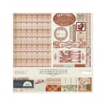 Authentique Paper™ Assorted Collection Kit, 12in. x 12in., Grateful