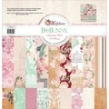 Bo Bunny Collection Pack, 12in. x 12in., Madeleine