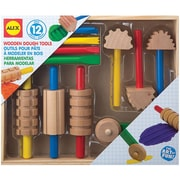 Alex Toys® Artist Studio Wooden Dough Tool Set