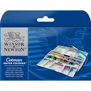 Reeves™ Winsor & Newton™ Water Color Pocket Plus Set