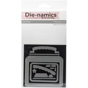 My Favorite Things Die-Namics Steel Die, Lunch Box