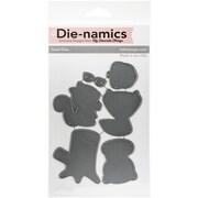 My Favorite Things Die-Namics Steel Die, Cute Critters