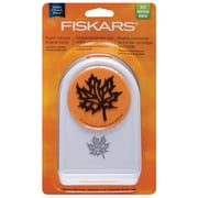 Fiskars® Intricate Punch, Autumn Flair, 6 x 3 1/4 x 2 1/2