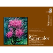 "Pro-Art® Watercolor Block Paper Pad, 18"" x 24"", Cold Press"