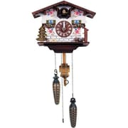 Black Forest Battery Operated Cuckoo Clock