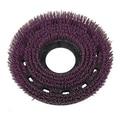 O-CEDAR MaxiPlus 46 Grit Rotary Scrub/Strip Brush; 14'' H x 14'' W x 2.5'' D