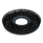 O-Cedar Commercial MaxiPlus Stripping Rotary Brush; 16'' H x 16'' W x 2.5'' D