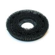O-Cedar Commercial MaxiPlus 80 Grit Rotary Scrub Brush; 20'' H x 20'' W x 2.5'' D