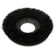 O-Cedar Commercial MaxiPlus Rotary Scrub Brush; 13'' H x 13'' W x 3.25'' D