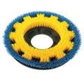 O-CEDAR MaxiPlus Rotary Carpet Brush; 21'' H x 21'' W x 3.25'' D