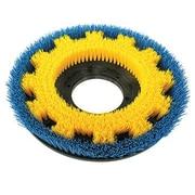 O-Cedar Commercial MaxiPlus Rotary Carpet Brush; 17'' H x 17'' W x 3.25'' D