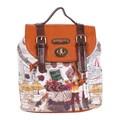 Nicole Lee Gitana Vintage Backpack