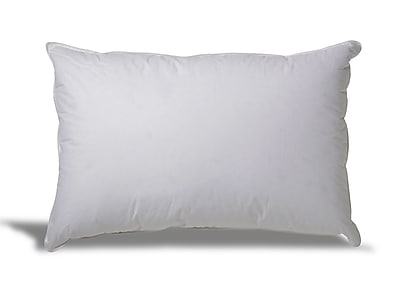 eLuxurySupply Extra Soft Down Pillow (Set of