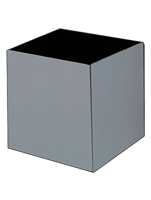 Royce Rolls ST Series Square Container; 8'' H x 12'' W x 12'' D WYF078277448181
