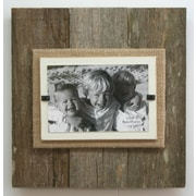 Beach Frames Large Single Picture Frame; Cream