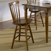 Liberty Furniture Creations II Casual Bar Stool; 24''