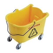 O-Cedar Commercial MaxiRough 35 Qt. Mop Bucket