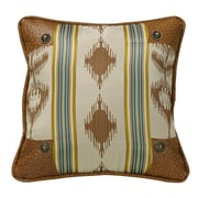 HiEnd Accents Alamosa Throw Pillow