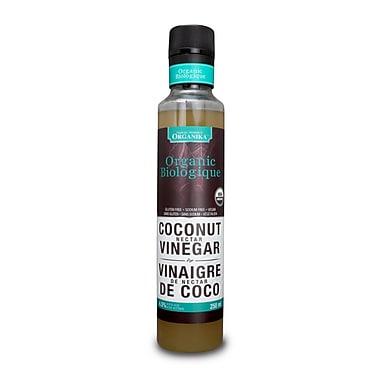 Organika® Coconut Vinegar Organic +, 6 x 250ml/Pack