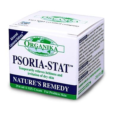 Organika® Psoria-Stat, 4 x 1oz/Pack