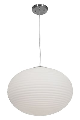 Access Lighting Callisto 3 Light Pendant WYF078277454465