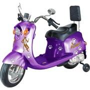 Giggo Toys ''Li'l Skootah'' 6V Battery Powered Ride On