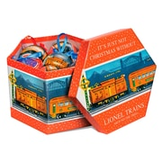 Lionel Pre-War Ornament Gift Box (Set of 14)
