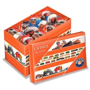 Lionel Classic Ornament Gift Box (Set of 14)