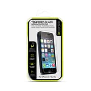 iessentials iPhone 5 Tempered Glass Screen Protection