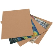 Partners Brand Heavy Duty Chipboard Pads