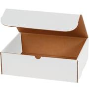 "11-1/8""x8-3/4""x4"" Partners Brand Literature Mailers, 50/Bundle (ML1184)"
