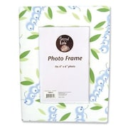 Trend Lab Caterpillar Fabric Covered Picture Frame