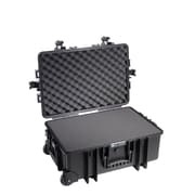 B&W Type 6700 Outdoor Case with SI Foam